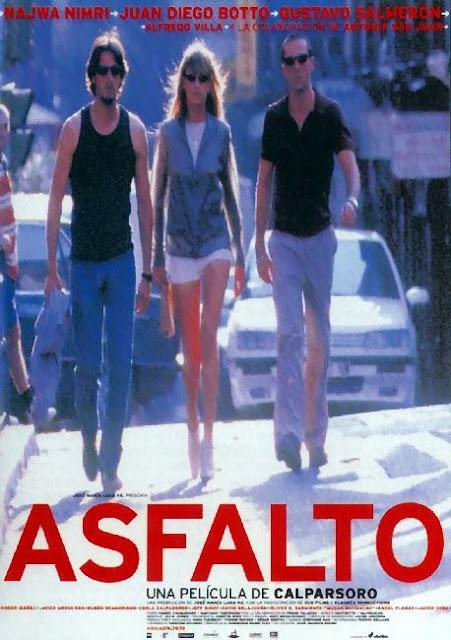 Asfalto (2000)