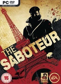 Download Game PC The Saboteur [Repack]
