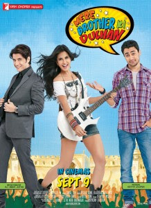 Latest Mere Brother Ki Dulhan (2011) Hindi Movie Watch Online