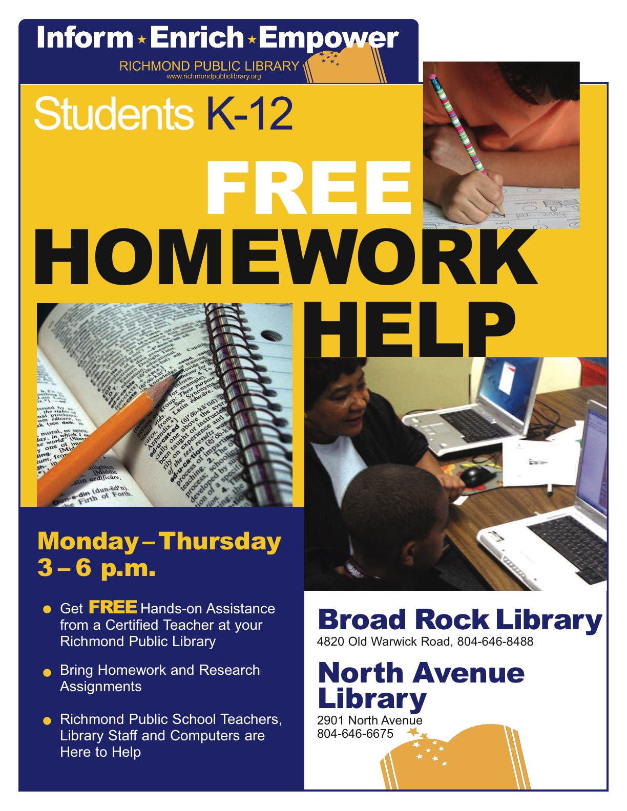 free homework help online for college students