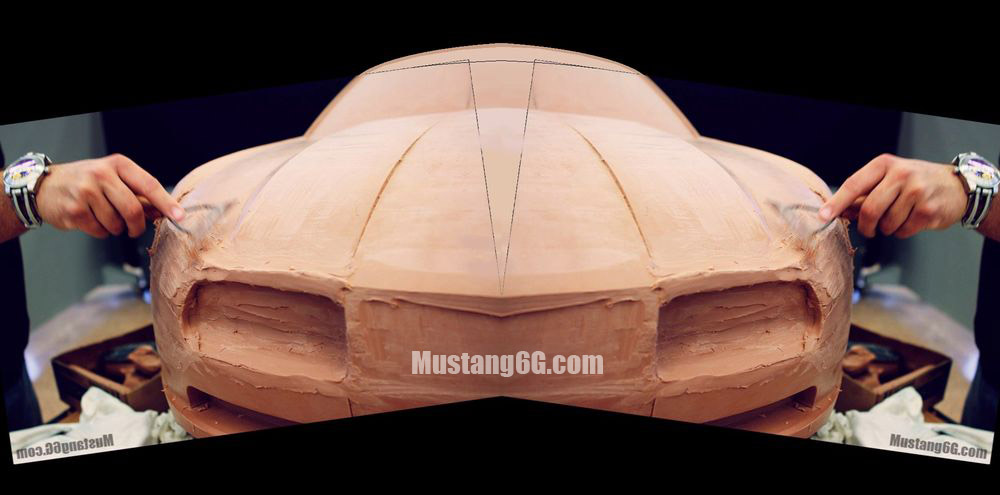 2014 - [Ford] Mustang VII - Page 3 2015+ford+mustang+1