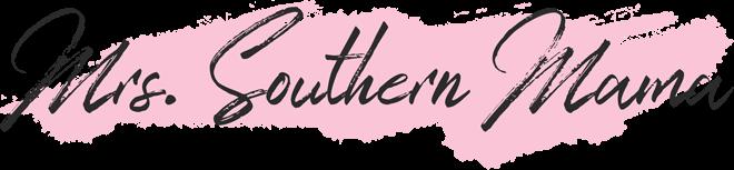 Mrs. Southern Mama