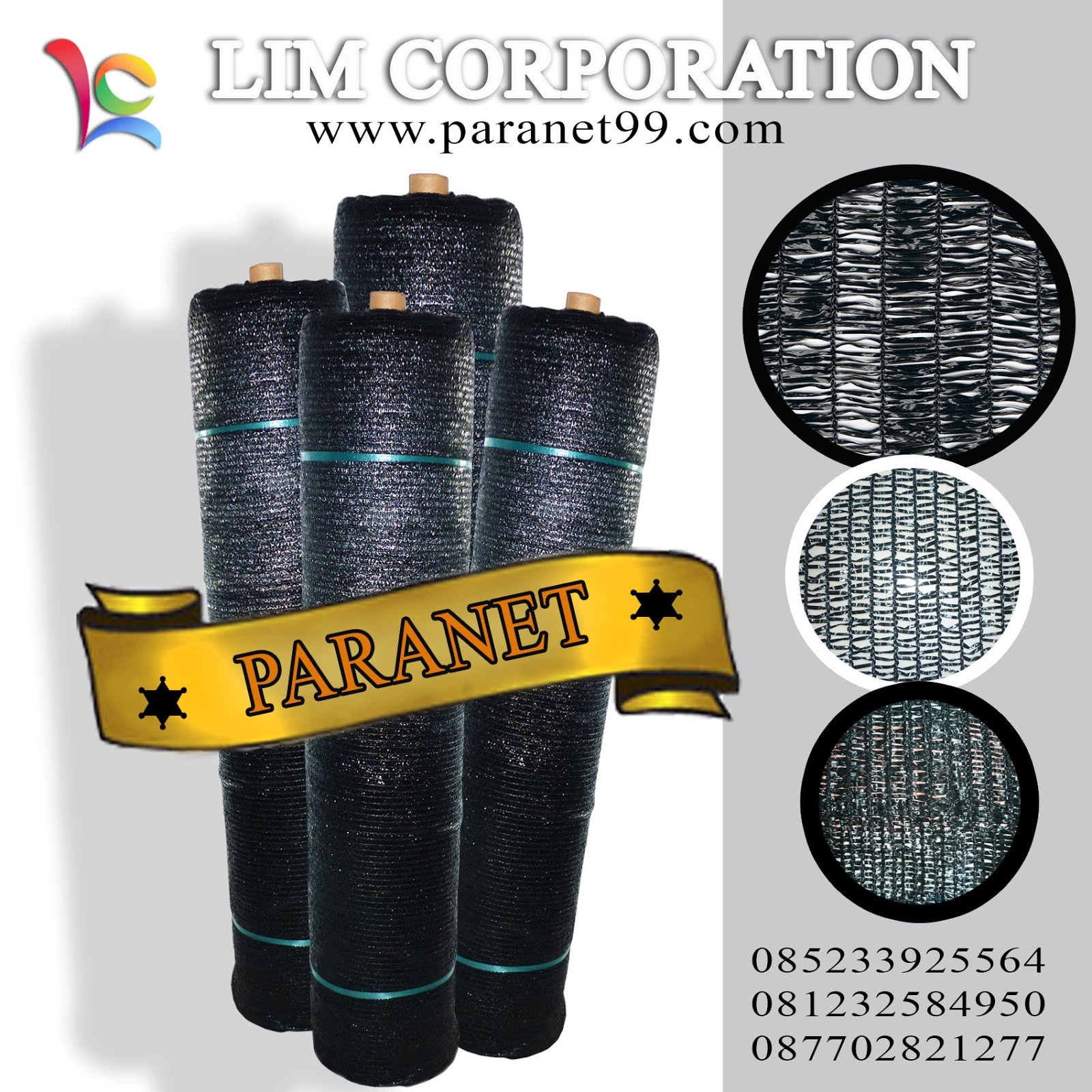 Paranet-Polynet-Insectnet