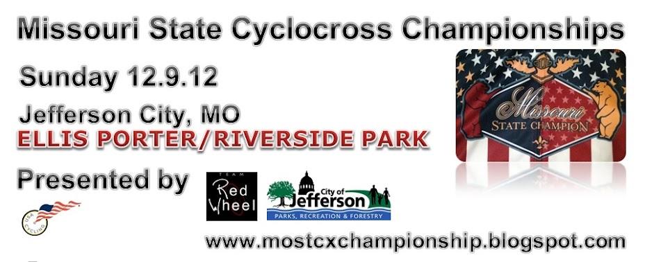 Missouri State CX Championship