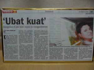 Pengguna Bijak Malaysia,AWAS JANGAN DITIPU LAGI, Nu-Prep100 terus mendidik ANDA
