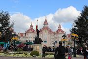 LondonParis Study Trip Day 7Paris DisneyLand (img )