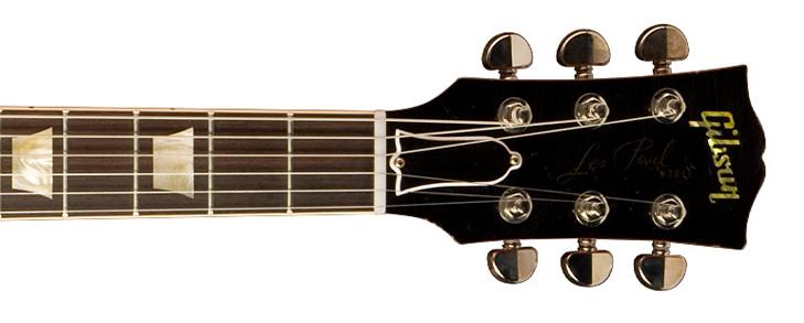 Saiba como identificar uma Gibson falsificada