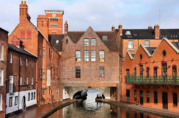 Birmingham cheap vacation places