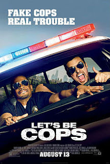Let's Be Cops (2014) Hollywood Movie HD