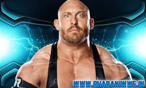 Result » WWE Main Event - December 4, 2013 From Tulsa, Oklahoma