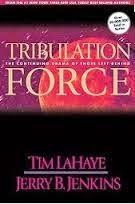 LaHaye Tribulation Force