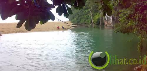 Sungai Tamborasi