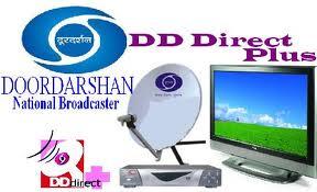 DD Dth added DD Bihar More regional Channel Soon