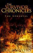 The Survivor Chronicles, Book 1: The Upheavel