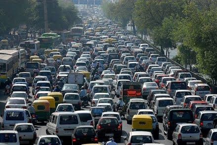 Beat the Bangalore Traffic
