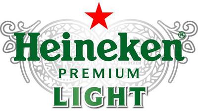 history of all logos all heineken beer logos