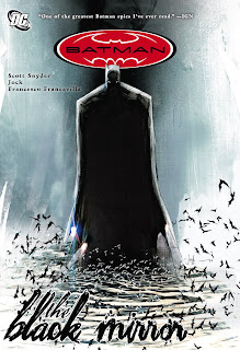 Review batman the black mirror hardcoverpaperback dc comics by all accounts writer scott snyder ends detective on a high note with batman fandeluxe Image collections