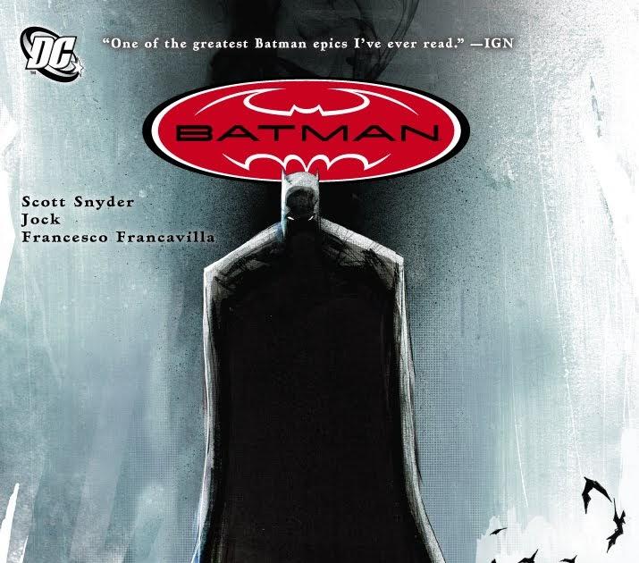 Review batman the black mirror hardcoverpaperback dc comics review batman the black mirror hardcoverpaperback dc comics collected editions fandeluxe Gallery