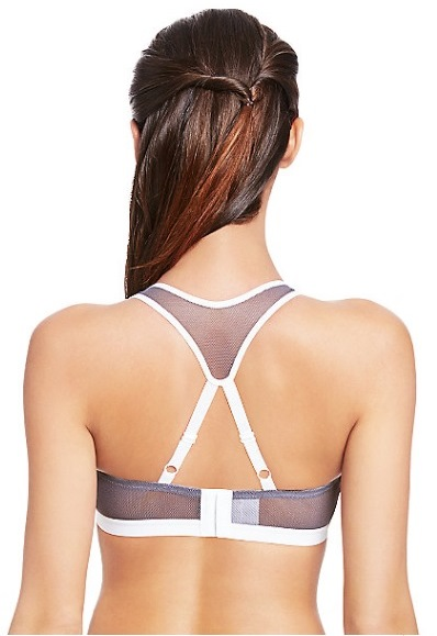 Sports Bras for Comfort and Appeal