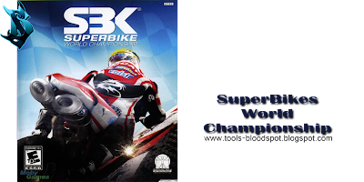 SuperBikes World Championship PC Game Free Download