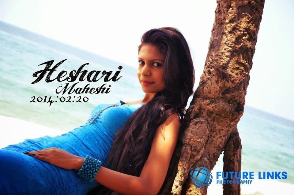Heshari Maheshi model