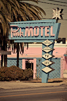 Neil Young Pink Motel