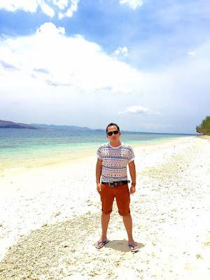 Gili Nanggu Lombok | Tempat Wisata di Lombok