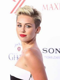 Miley Cyrus Photos, part 1