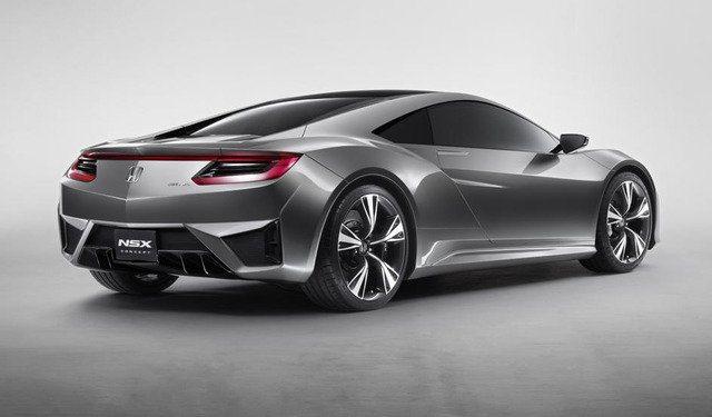 Sophisticated Honda Sports Car 2015 | Gallery Cars