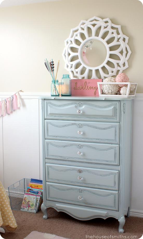Elegant And Timeless Y Bedroom Makover Dresser Decor