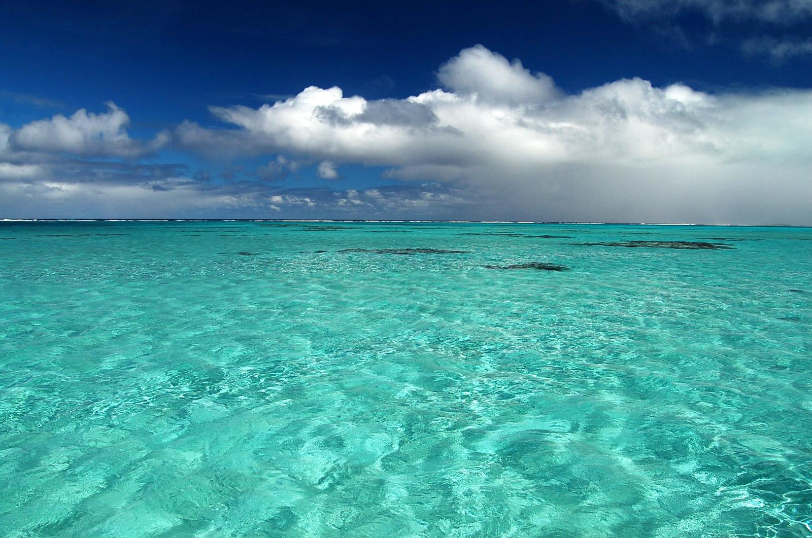 Rarotonga Cook Islands  City pictures : Luxury Life Design: Aitutaki, Cook Islands