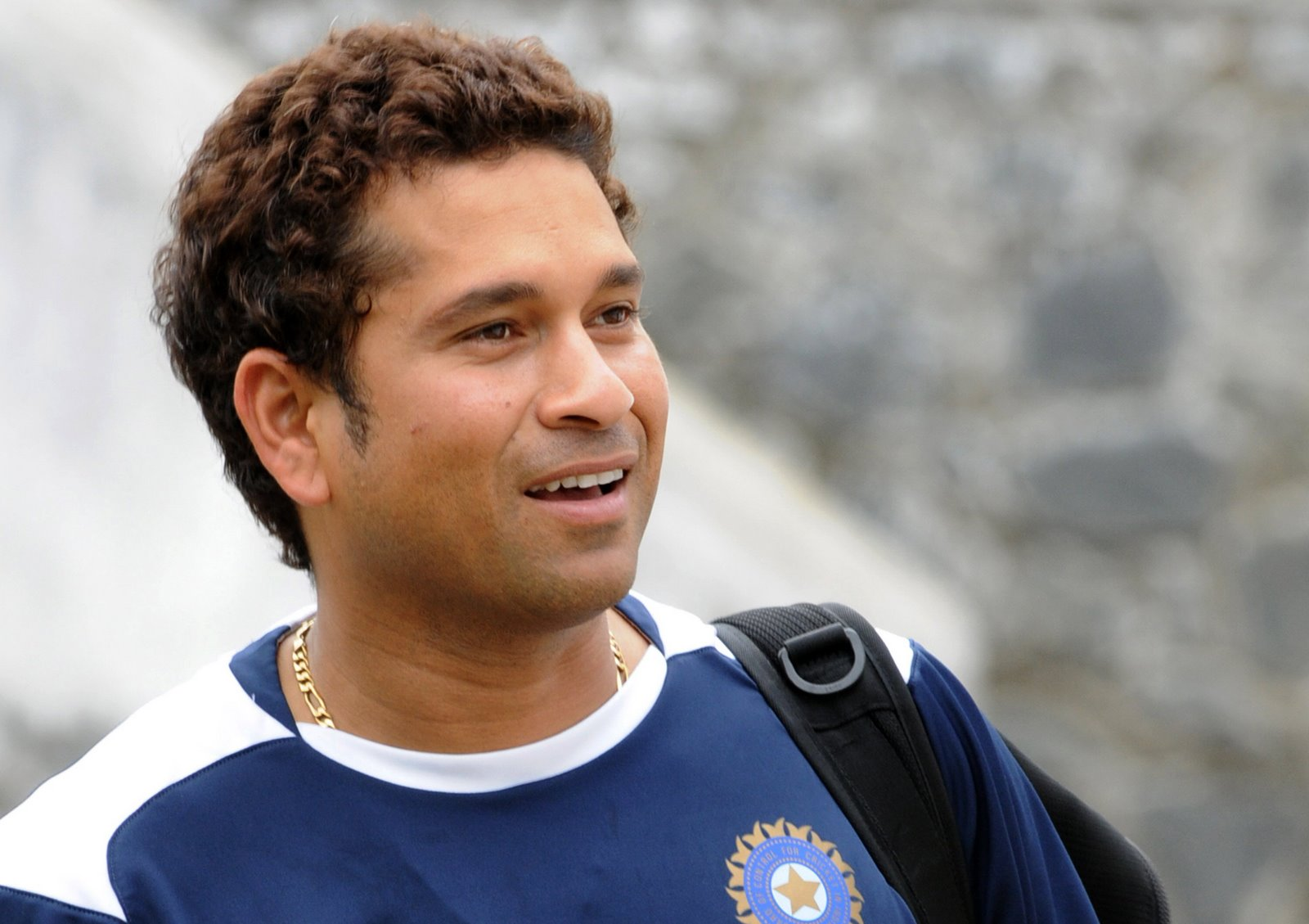 Sachin The Legend