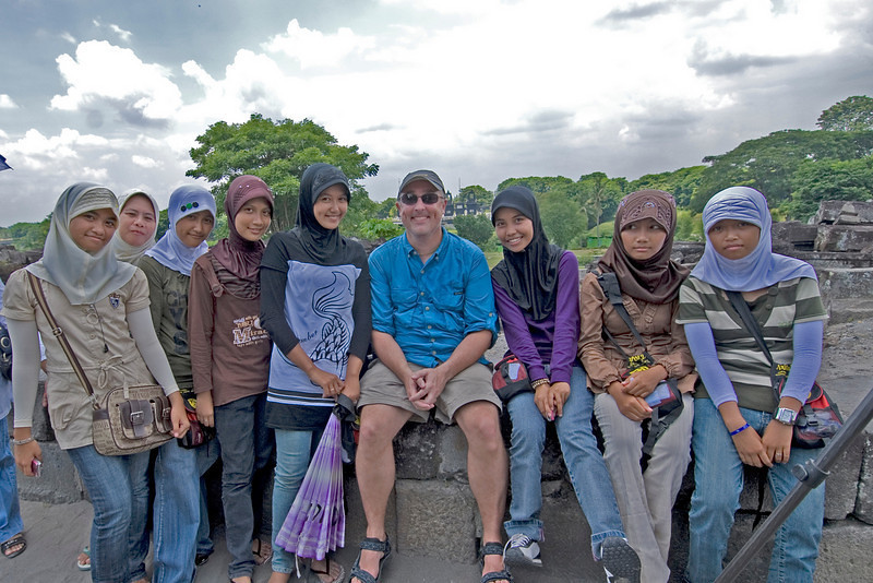Gary Arndt Fun In Indonesia