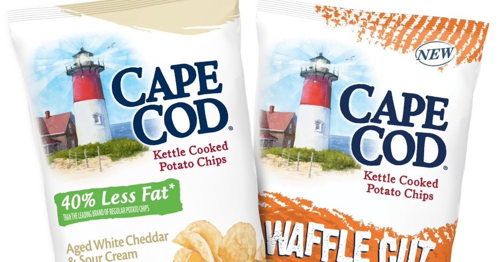 Cape Cod Chips Logo Part - 18: Brand Eating