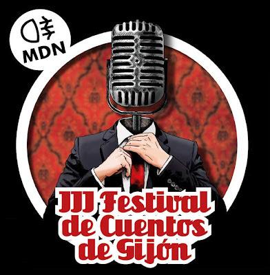 III Festival de cuentos de Gijón