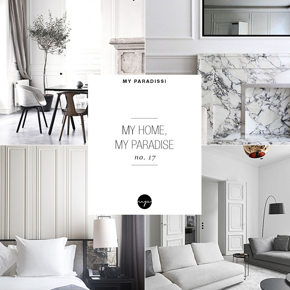 My home, my paradise no.17 | My Paradissi