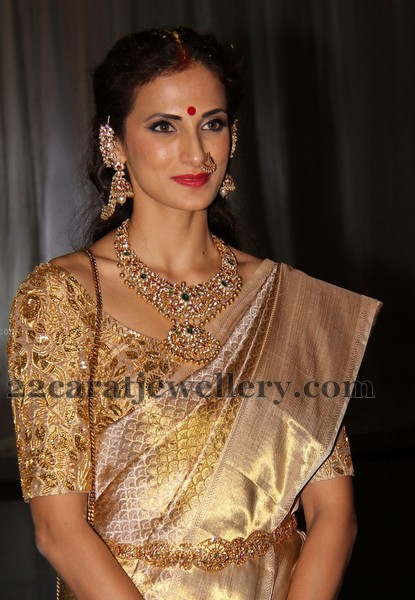Shilpa Reddy at her Brother Wedding