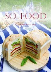 SO into FOOD