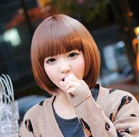 Potongan Rambut artis Korea