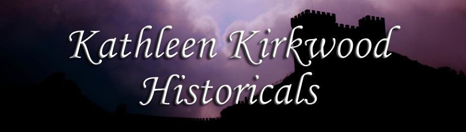 Kathleen Kirkwood Historical Romance
