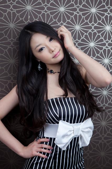 KoreanModel-Lee Eun Seo