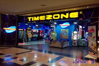 Time Zone Mall Taman Anggrek @ Informasi Hiburan, Dunia Pendidikan dan Kecantikan Terbaik di Jakarta