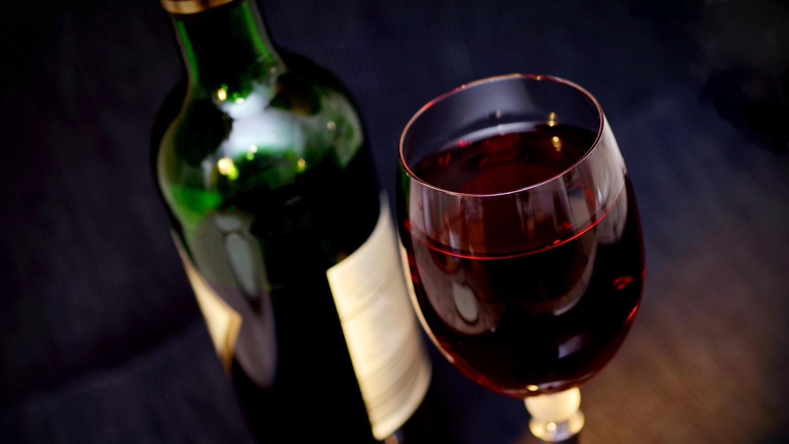 Czerwone Wino Pomaga W Odchudzaniu Katsuumi