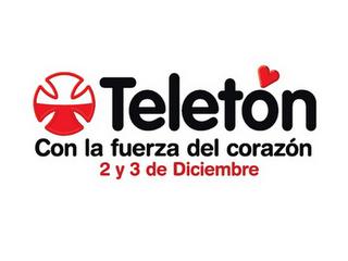 Teletón 2011 en Vivo