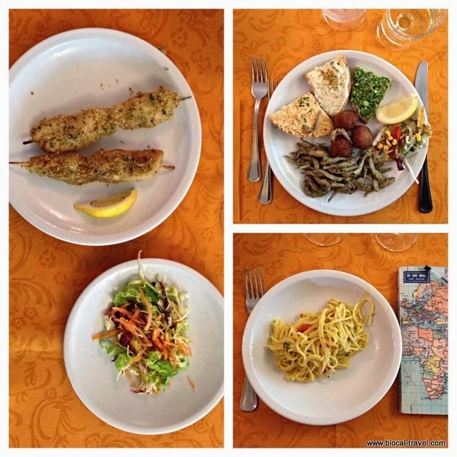 Sauro restaurant isola maggiore lake trasimeno