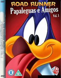 Papaléguas e Amigos : Volume 1