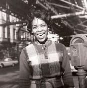 Shirley M. Lyke-Caldwell aka Ma Dukes