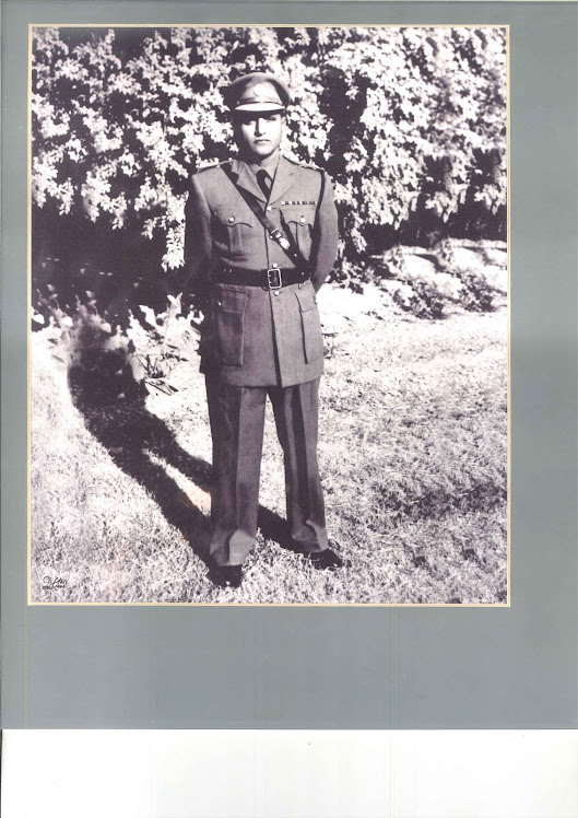 Raja Muhammad Yar Khan,of Khambi (1910-1966 (Assistant Inspector General of Police(R) AJK )