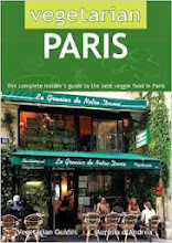 Are you a vegan/vegetarian planning a trip to Paris? Get this Guide!