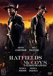 Baixar Filme Hatfields e McCoys: O Acerto de Contas (Dual Audio)